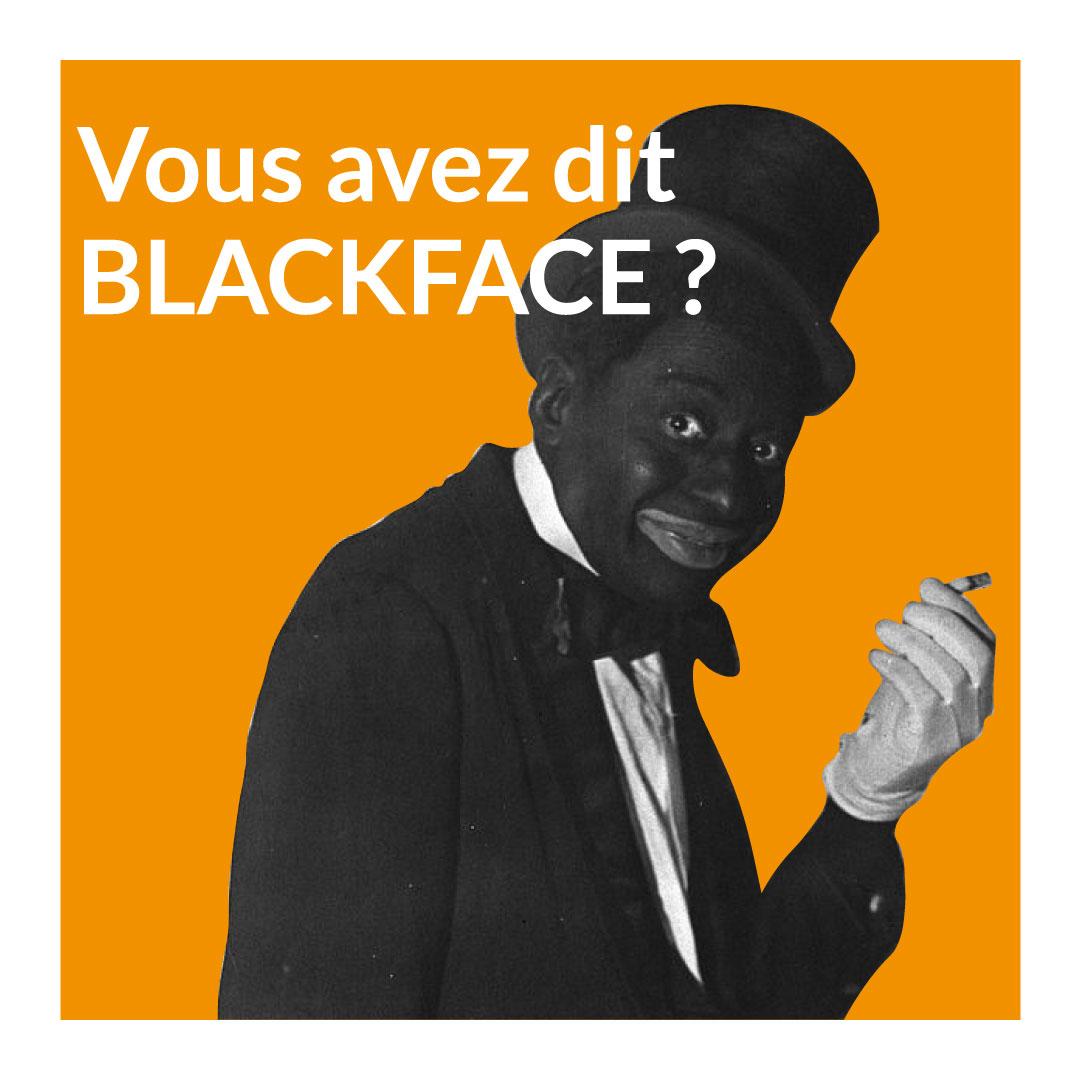 Déf-Blackface